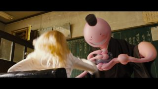Assassination Classroom Film 1