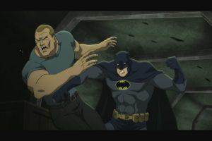 Batman Bad Blood