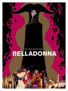 Belladonna Kino