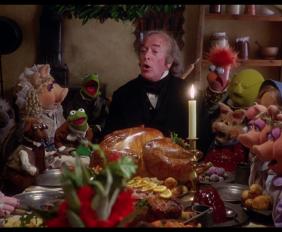 Die Muppets Weihnachtsgeschichte Frontpage