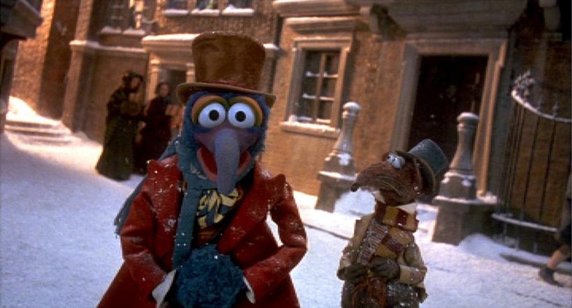 Charles Dickens A Christmas Carol Craft Templates