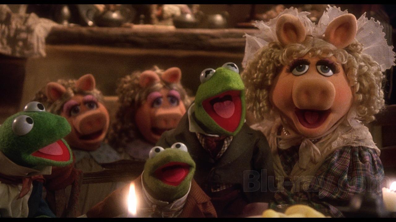 Muppets Weihnachtsgeschichte Netflix