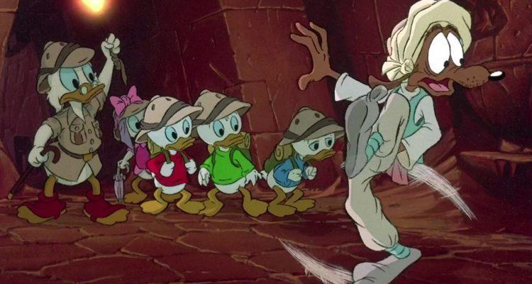 DuckTales Der Film