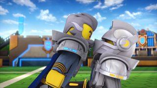 Lego Nexo Knights 2.1