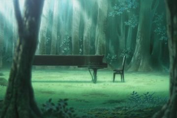 The Piano Forest