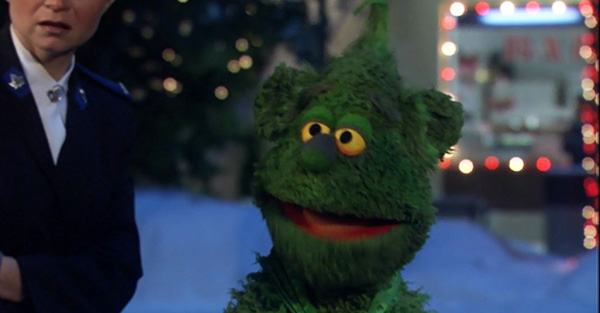 The Grinch Grinches The Cat In The Hat Transcript