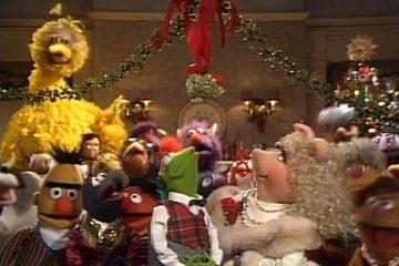 das gr te muppet weihnachtsspektakel aller zeiten film. Black Bedroom Furniture Sets. Home Design Ideas