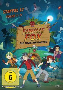 familie-fox