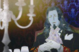 Gankutsuou The Count of Monte Cristo