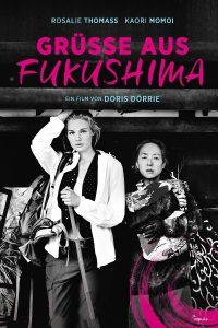 Gruesse aus Fukushima DVD