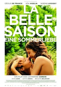 La Belle Saison Eine Sommerliebe