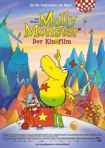 Molly Monster Der Kinofilm