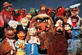 Muppet Show - Staffel 1