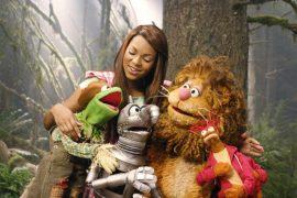 Muppets Der Zauberer von Oz