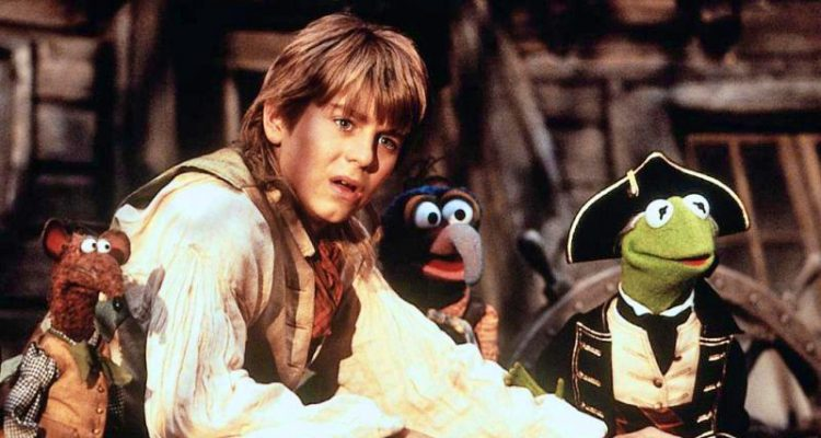 Muppet Treasure Island Love Led Us Here Lyrics