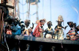 Muppets Die Schatzinsel