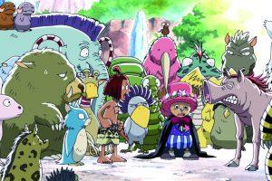 One Piece Film 3