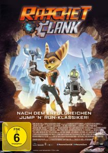 ratchet-and-clank-dvd