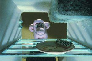 Wallace and Gromit Alles Kaese
