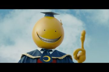 Assassination Classroom Film 2