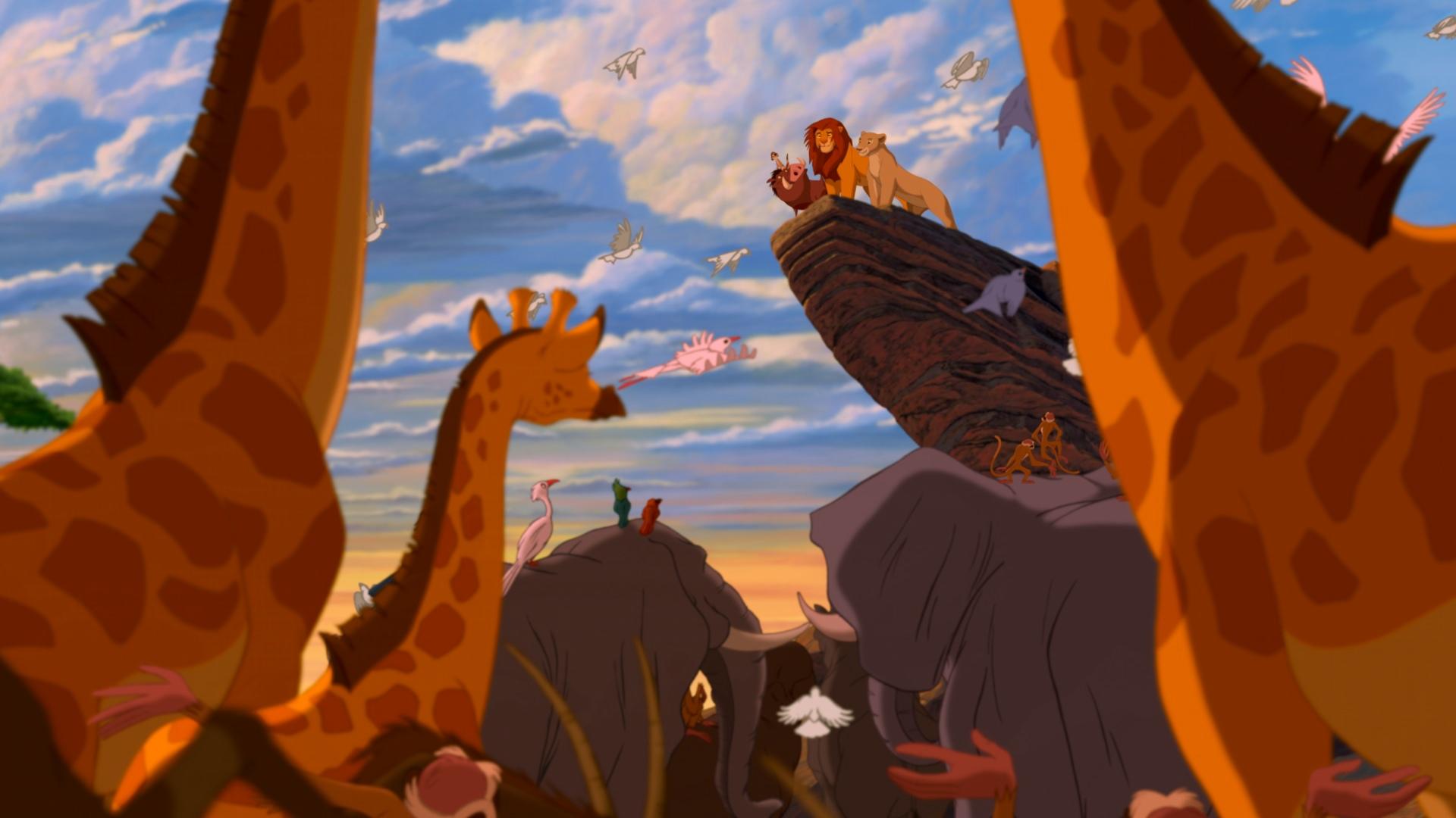 Der könig löwen film rezensionen