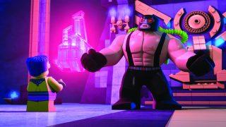 LEGO DC Comics Justice League Gefängnisausbruch in Gotham
