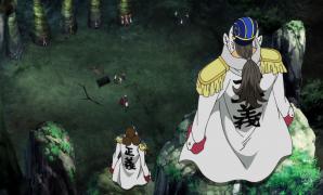 One Piece Episode of Nebulandia