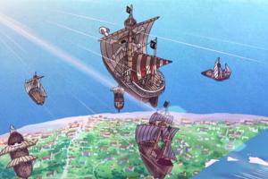 One Piece Film 4 Das Dead End Rennen