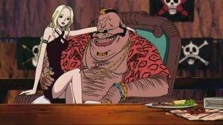 One Piece Film 4 Das Dead End Rennen