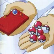 Pokemon Staffel 1