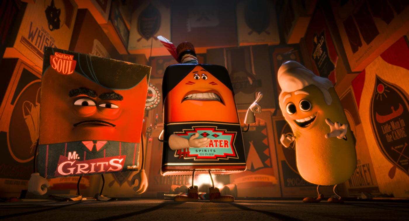 sausage party filmstart