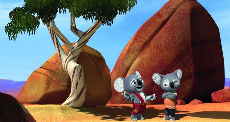Koala Movie For Kids Autstrilian