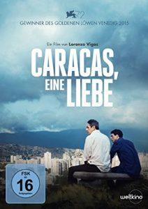 caracas-eine-liebe-dvd