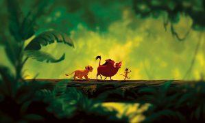 Der König der Löwen 3