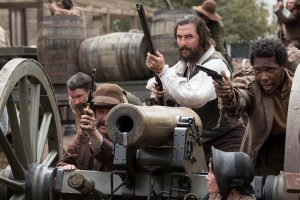 Free State of Jones Szene