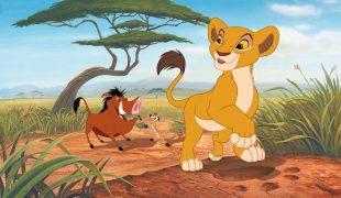König der Löwen 2
