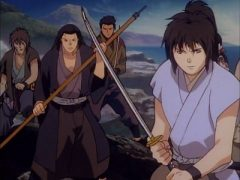 The Hakkenden