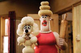 Wallace und Gromit Auf Leben und Brot