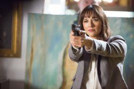 Angie Tribeca Staffel 1