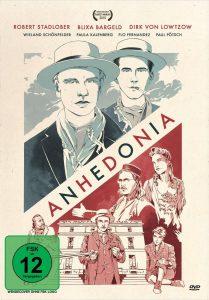 anhedonia-dvd