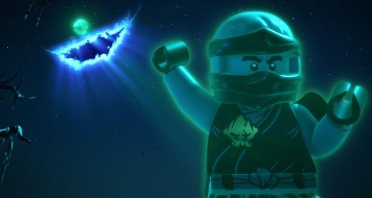 Lego Ninjago Tag der Erinnerungen