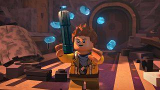 Lego Star Wars Die Abenteuer der Freemaker: Staffel 1