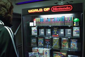 Nintendo Quest