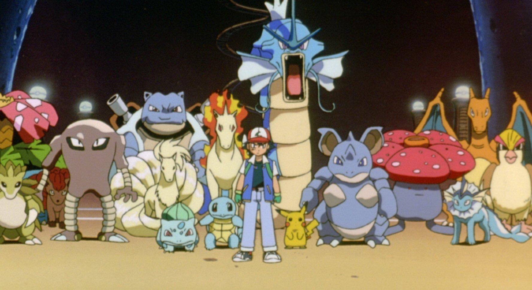 Pokémon Der Film