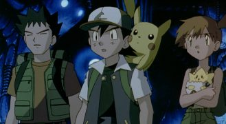 Pokemon Der Film