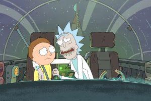 Rick and Morty Staffel 1