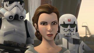 Star Wars Rebels - Staffel 2
