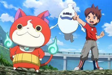Yokai Watch Volume 1