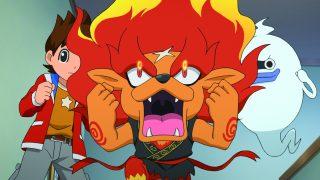 Yokai Watch Volume 1