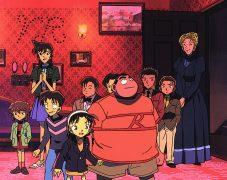 Detektiv Conan 6 Das Phantom der Baker Street